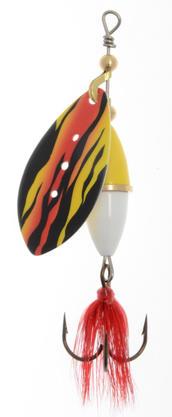 Wipp Spinn.  10 g -Flame
