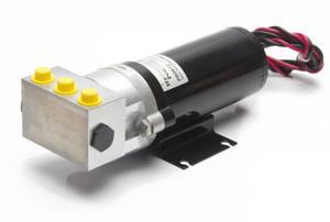 Hydraulpump Hypro 0,6 liter