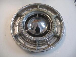 1960 Buick Super-Deluxe Wheel Covers navkapslar