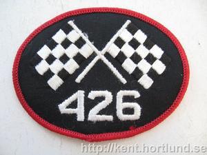 Motor 426