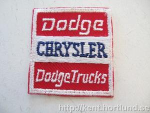 Dodge, Chrysler, Dodge Trucks