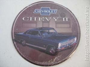 Chevrolet Chevy II