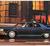 1973 Buick Electra Limited Hardtop Sedan Vykort