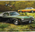 1973 Buick Century 350 Colonnade Hardtop Sedan and Coupe Vykort