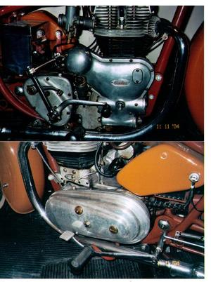 1960 Indian Chief