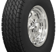 8.20-15 Firestone Grooved Rear Classic