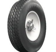 8.90-16 Firestone Dirt Track Grooved Rear