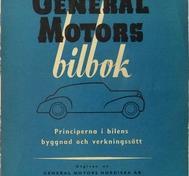 1957 General Motors bilbok Sjunde upplagan
