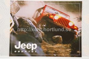 Jeep Country