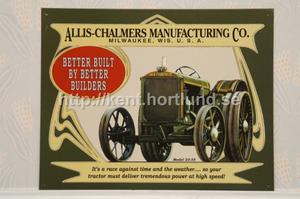 Allis-Chalmers Model 20-35