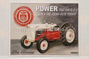 Ford Golden Jubilee Model 1903 - 1953