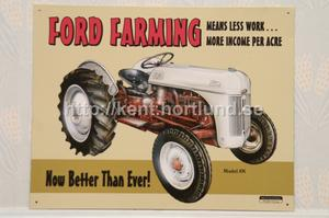 Ford Tractor Model 8N
