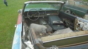 1966 Dodge Coronet 440 Convertible