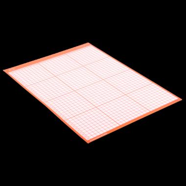 Secabo plotting sheet A4/A3/60x90
