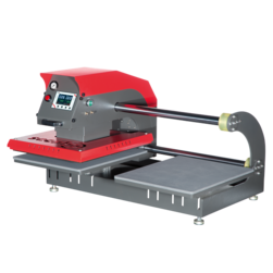 Secabo TP heat presses