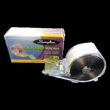 Staple cartridge (Duplo, Plockmatic, Swingline) - 5000/cartridge