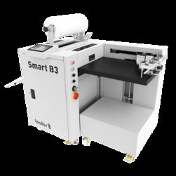 Tauler Smart B3 Matic sheet laminating machine