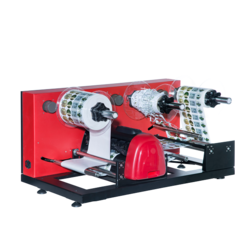 Secabo LC30 label cutter