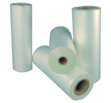 Varmlaminat klar - 32 mic (restlager- 50% rabatt)