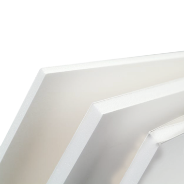 KapaLine® 5 mm, vit