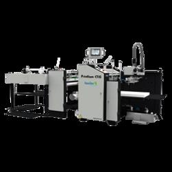 Tauler PrintLam CTIS 75 sheet laminating machine