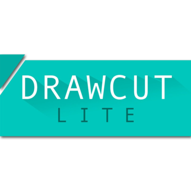 Drawcut Lite for Secabo vinyl cutters