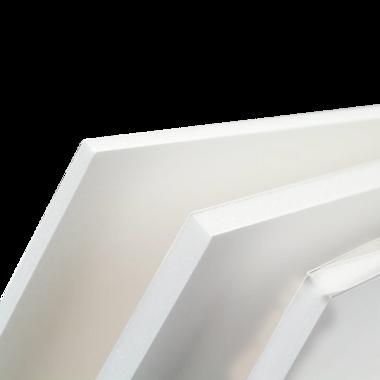 KapaLine® 3 mm, vit