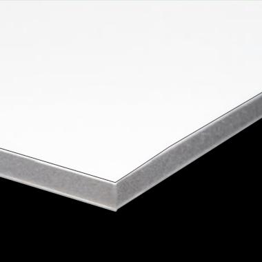 KapaPlast® 10 mm, vit
