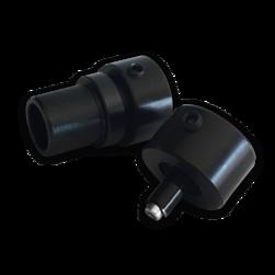 PlastGrommet öljetteringsverktyg - Ø 8-16mm