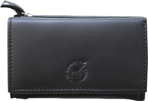 PURSE Extreme soft elkleather