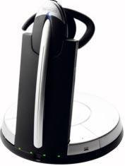 GN 9350 trådlöst headset - för USB anslutning till dator & telefon