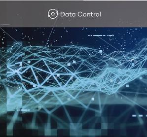 Panda Data Control 1år