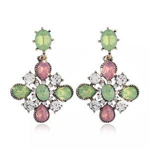 Deluxe hänge Lime/rosa