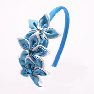 Diadem 68 blå