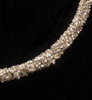 Diadem 67 silver