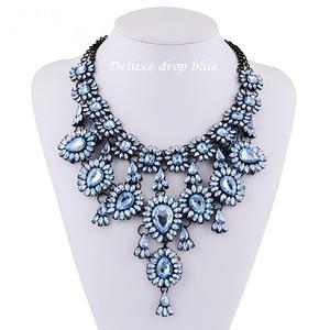 Deluxe Drop Blue