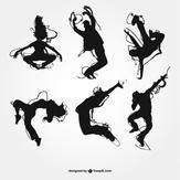 Sponsra 4 lektioner med en koreograf 1600kr