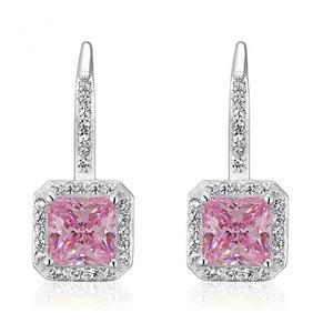 Elegant Strass rosa lyx
