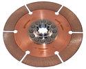 Sinterlamell 10 Splines 29mm shaft BMW Getrag