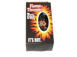 Tändspole Pertronix Flame-Thrower Högeffekts 3 Ohm