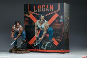 Logan Premium Format  -  Sideshow Collectibles