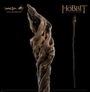 Weta - Staff of Gandalf the Grey