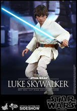 Hot Toys - Luke Skywalker Sixth Scale Figure