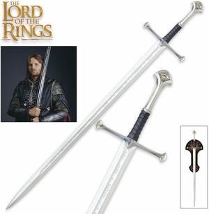 United Cutlery - Anduril Sword of Aragorn UC1380