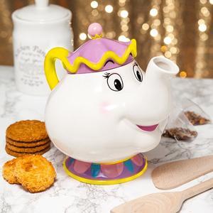 Beauty & The Beast: Mrs Potts Tea Pot