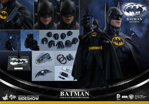 Batman Returns - Batman  Sixth Scale Figure - Hot Toys
