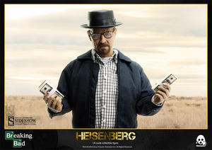 Heisenberg Sixth Scale Figure - Threezero