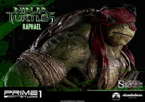 Raphael Polystone Statue - Prime 1 Studio