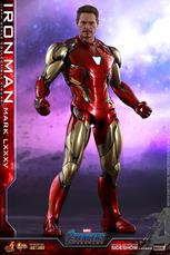 Hot Toys - Endgame Iron Man Mark LXXXV Sixth Scale Collectible Figure