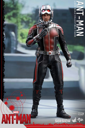 Hot Toys - Ant-Man Sixth Scale Figure